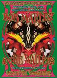 Bob Marley & Stevie Wonder Kunstdrucke von Dennis Loren