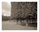 Banc de Jardin 53 Prints by Alan Blaustein