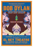 Bob Dylan Posters by Dennis Loren