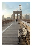 Brooklyn Bridge Prints by Alan Blaustein