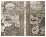 Banc de Jardin 39 Print by Alan Blaustein
