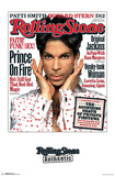 Rolling Stone- Prince 04 Cover Poster