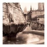 Burgos, España Posters by Alan Blaustein