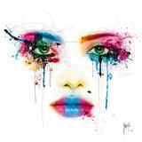 Patrice Murciano - Renkler - Poster