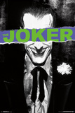 Batman- The Joker Censored Posters