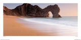 Durdle Door, Dorset Prints by David Noton