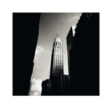 Chrysler Building (Lexington) - New York City 2007 Prints by Josef Hoflehner