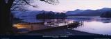 Derwent Water, Cumbria Posters by Granville Harris