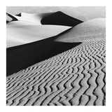 Desert Dunes Posters by  PhotoINC Studio