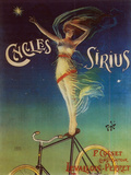 Cycles Sirius Prints by  Unknown