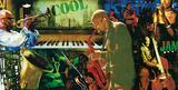Tyler Burke - Cool Jazz - Reprodüksiyon