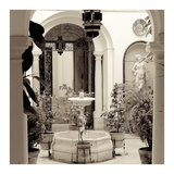 Cordoba 2 Prints by Alan Blaustein