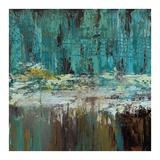Tiefes Wasser I Kunstdrucke von Jack Roth
