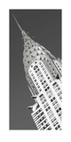 Chrysler Building, Manhattan, New York Poster by Hisham Ibrahim