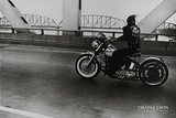 Crossing the Ohio Prints by Danny Lyon