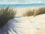 Dune Pathway Posters by Caroline Atkinson