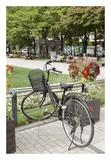 Japan Bicycle 5 Prints by Alan Blaustein