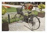 Japan Bicycle 6 Prints by Alan Blaustein