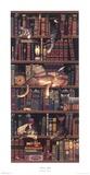 Classic Tails Kunst van Charles Wysocki