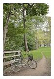 Japan Bicycle 24 Prints by Alan Blaustein