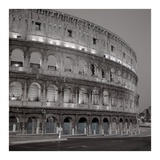 Coliseum Rome 1 Prints by Alan Blaustein