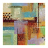 Kalahari Colors Prints by Hilda Stamer