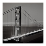 Golden Gate Bridge 32 Prints by Alan Blaustein