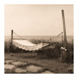 Hammock Prints by Christine Triebert