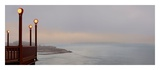 Golden Gate Bridge Pano 129 Prints by Alan Blaustein