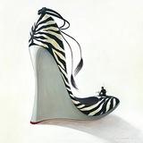 High Heels-Coolness Plakater af Inna Panasenko