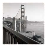 Golden Gate Bridge 30 Posters by Alan Blaustein