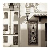 España 1 Prints by Alan Blaustein