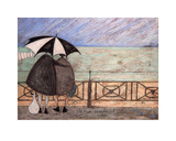 It's a Wonderful Life Prints by Sam Toft