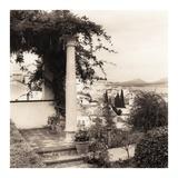 Jardin del Rey Moro Prints by Alan Blaustein