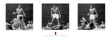 Muhammad Ali v. Sonny Liston Posters af Unknown