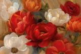 Jardin de Corail Prints by  Nan