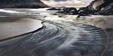 Jeweled Coastline Prints by William Vanscoy