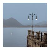 Lake Vista 6 Prints by Alan Blaustein