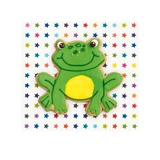 Happy Hoppy Frog Posters by  Shooter & Floodgate