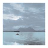 Lake Vista 7 Posters by Alan Blaustein