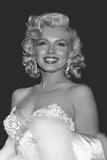 Marilyn Monroe, 1953 Posters av Unknown,