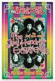 Jimi Hendrix, 1967 Poster von Dennis Loren