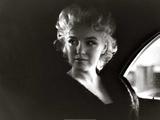 Marilyn Poster von  Unknown