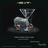 Like a G Prints by Michael Godard