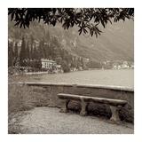 Lombardy 10 Art by Alan Blaustein