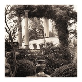 Jardin del Ronda Prints by Alan Blaustein