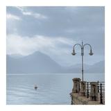 Lake Vista 8 Print by Alan Blaustein