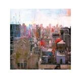 New York 03 Prints by Markus Haub