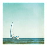 I'm Sailing Away Posters by Carolyn Cochrane