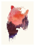 Love Forever Posters by Robert Farkas
